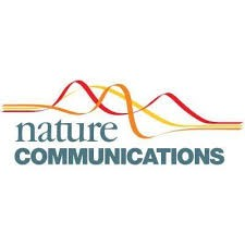 nature communications icon